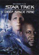 Star Trek: Deep Space Nine - Season 5 Movie