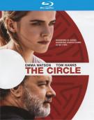 Circle, The (Blu-ray + DVD + DIgital HD Combo) Blu-ray