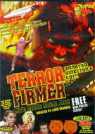 Terror Firmer: 2 Disc Special Edition - Unrated Movie