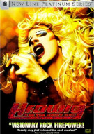 Hedwig And The Angry Inch Movie