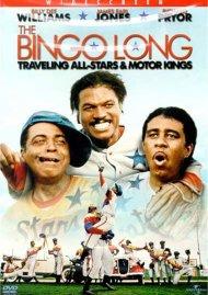 Bingo Long Traveling All-Stars & Motor Kings, The Movie