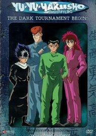 Yu Yu Hakusho: Dark Tournament (Edited) Movie