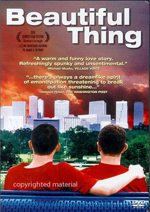 Beautiful Thing Movie