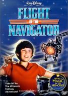 Flight Of The Navigator Movie