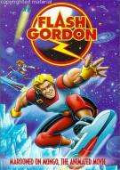 Flash Gordon: Marooned On Mongo - The Animated Movie Movie