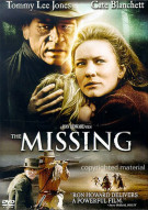 Missing, The (Single Disc Edition) Movie