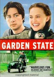 Garden State Movie