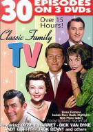 Classic Family TV Movie