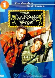 Wayans Brothers, The: The Complete First Season Movie
