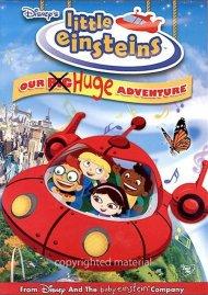 Little Einsteins: Our Huge Adventure Movie