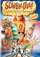 Scooby-Doo!: In Wheres My Mummy? Movie