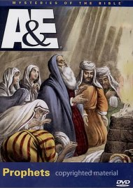 Mysteries Of The Bible: Prophets Movie