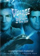Voyage To The Bottom Of The Sea: Season 1 - Volume 1 Movie
