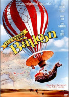 Five Weeks In A Balloon Movie