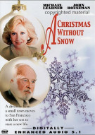 Christmas Without Snow, A Movie