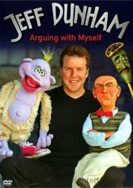 Jeff Dunham: Arguing With Myself Movie