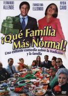 Que Familia Mas Normal: Volume 1 Movie