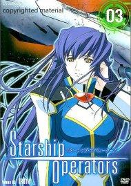 Starship Operators: Volume 3 - Truth Movie