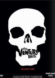 Venture Bros., The: Season One Movie