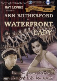 Timeless Classics: Waterfront Lady Movie
