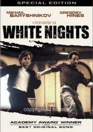 White Nights: Special Edition Movie
