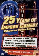 25 Years Of Improv Comedy Movie