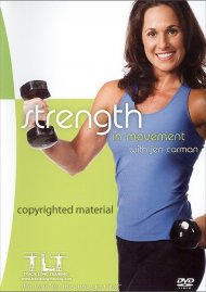 Tracie Long Training: Strength In Movement Movie