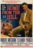 Home From The Hill Movie
