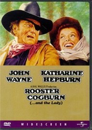 Rooster Cogburn (...and the lady) Movie