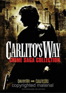 Carlitos Way: Crime Saga Collection Movie