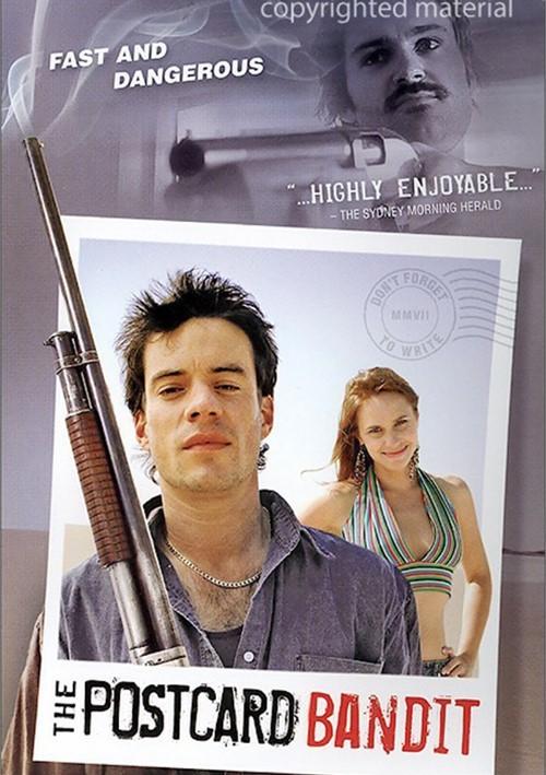Postcard Bandit, The Movie