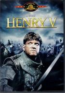 Henry V (MGM) Movie