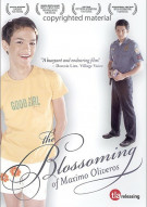 Blossoming Of Maximo Oliveros, The Movie