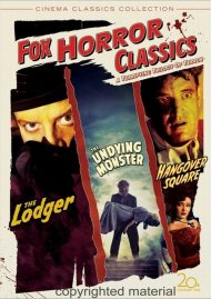 Fox Horror Classics Movie