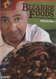Bizarre Foods: Collection 1 Movie