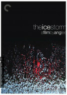 Ice Storm, The: The Criterion Collection Movie