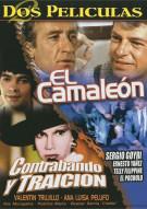 El Camaleon / Contrabando Y Tracion (Double Feature) Movie