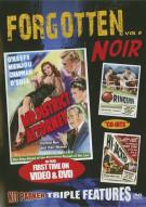 Forgotten Noir: Volume 8 Movie