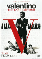 Valentino: The Last Emperor Movie