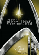 Best Of Star Trek, The: The Original Series - Volume 2 Movie