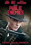 Public Enemies Movie