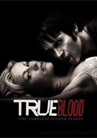 True Blood: The Complete Second Season Movie