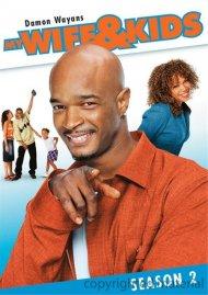 My Wife & Kids: Season 2 Movie