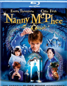 Nanny McPhee Blu-ray