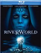 Riverworld Blu-ray