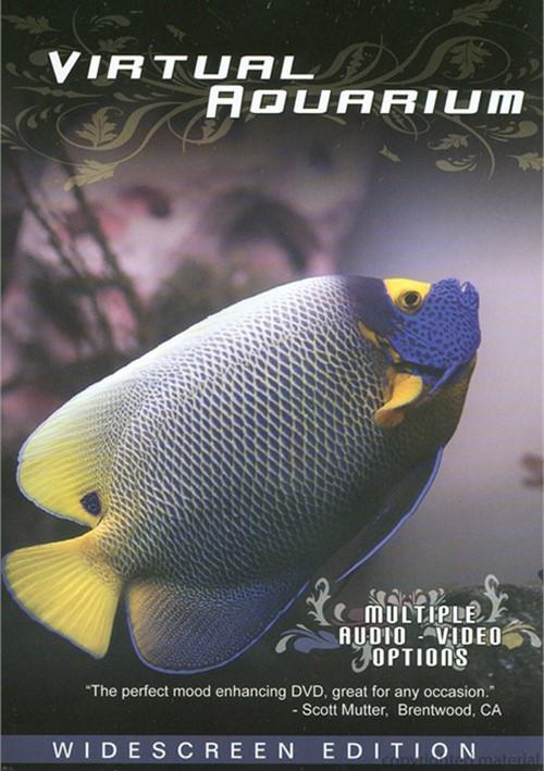 Virtual Aquarium Movie