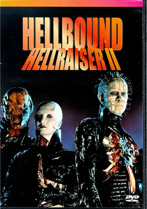 Hellbound: Hellraiser 2 Movie
