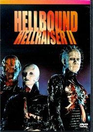 Hellbound: Hellraiser 2 Movie