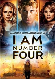 I Am Number Four Movie