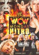 WWE: The Very Best Of WCW Monday Nitro Movie